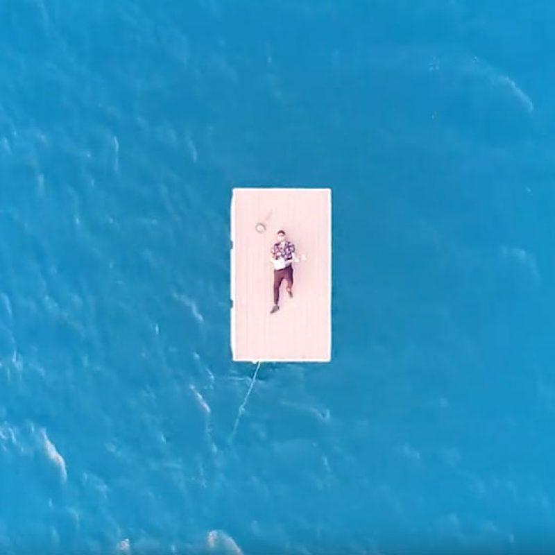 "Das offizielle Musikvideo zur neuen Single ""Hier am Meer"""